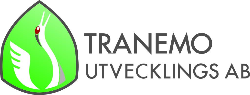 Logga Tranemo Utvecklings AB