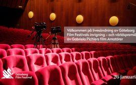 Göteborg Film Festival 2018