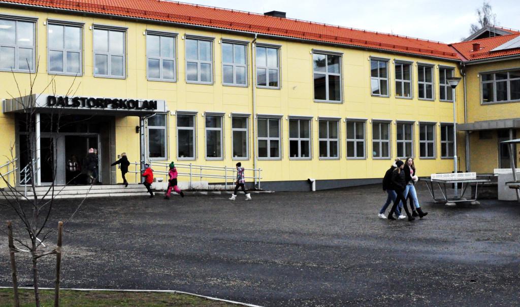 Dalstorpskolan