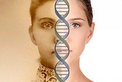 DNA i släktforskningen