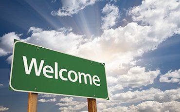 Välkommen till kommunfullmäktiges sammanträde