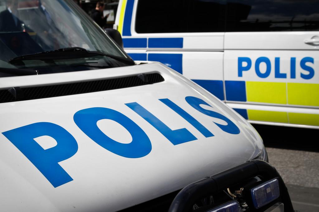 Polisbilar