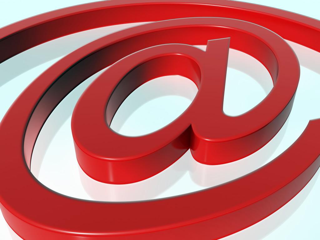 E-post ikon