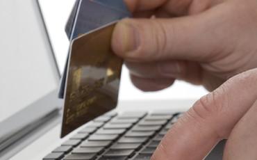 Betala med kreditkort