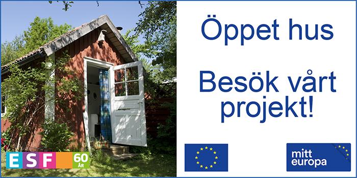 ESF-projekt
