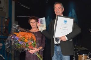 Årets profil Handel & Service Tranemo kommun - Thomas Johansson