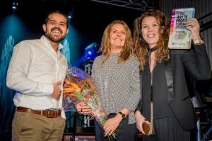 Vinnare i årets turism profil - Det goda hos Lisa