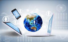 Digitala verktyg visar koppling till jorden