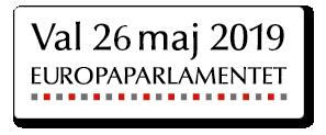 Logga för EU-val