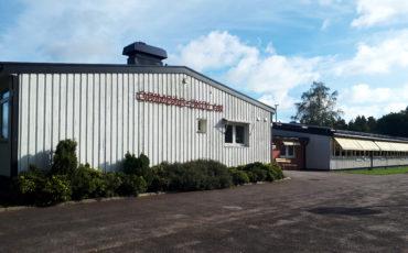 Grimsåsskolan i Grimsås
