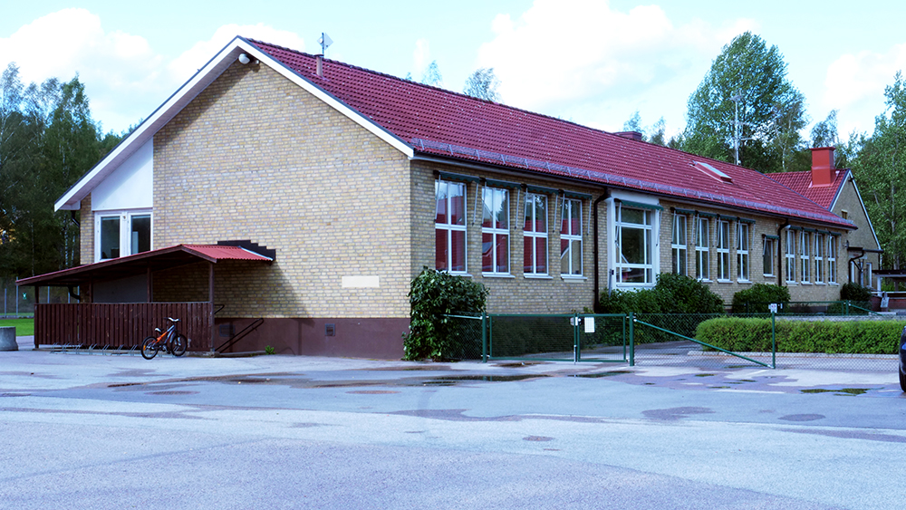 Sjötofta skola