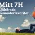 Mitt 7H Sjuhärads hemesterfavoriter tävling