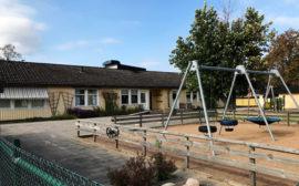 Solhagens förskola i Tranemo