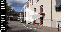 Öppet Hus på Kulturskolan