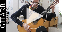 gitarr klassisk - youtube