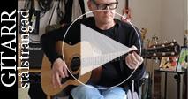 gitarr stålsträngad - youtube