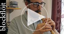 blockflöjt - youtube
