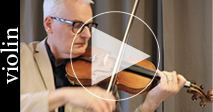 violin - youtube