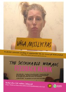 The Sustainable Womans Feedback-Klinik