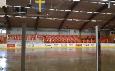 Ishallen i Nittorp