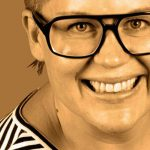 Johanna Gustafsson, kultursamordnare