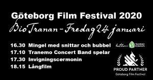 Göteborg Film Festival 2020